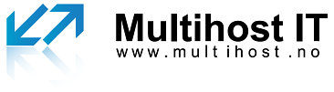 Multihost Sticky Logo
